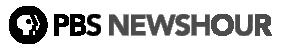 Logo PBS NEWSHOUR