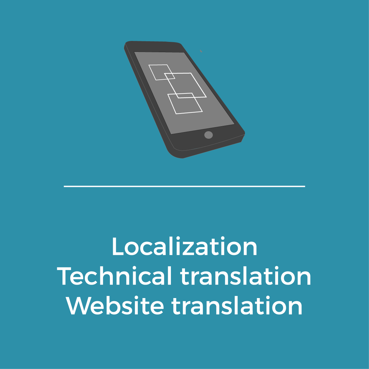 Services - Localization - Technical translation - Website translation