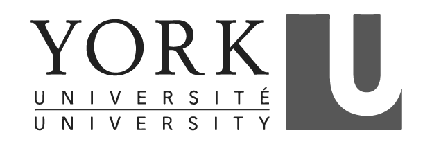 Logo york universite