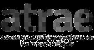Logo atrae