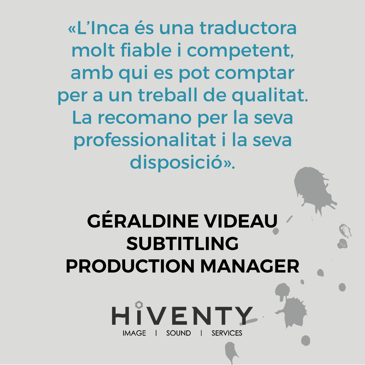 Opinió - Hiventy